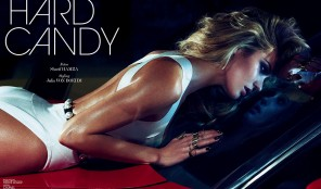 Interview Germany. Hard Candy