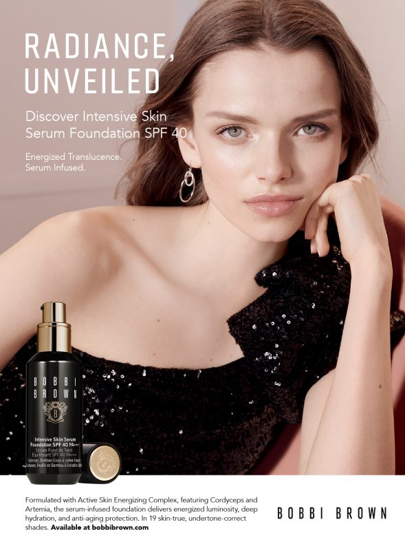 Bobbi Brown ISSF