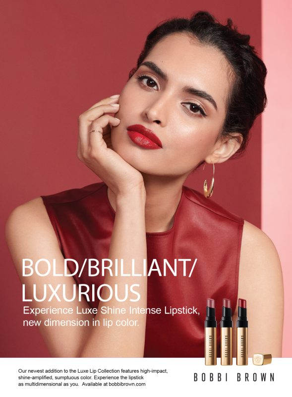 Bobbi Brown Luxe Shine