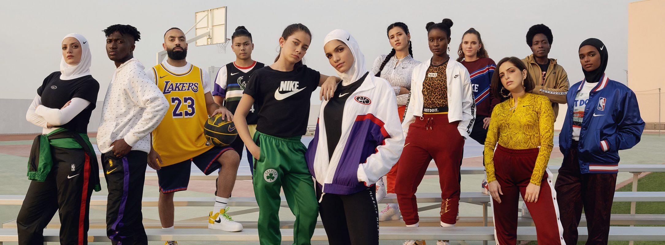 Nike DXB 2019