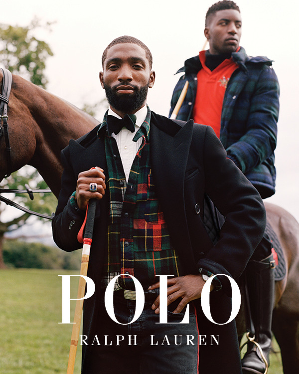 Ralph Lauren Polo Holiday 2020