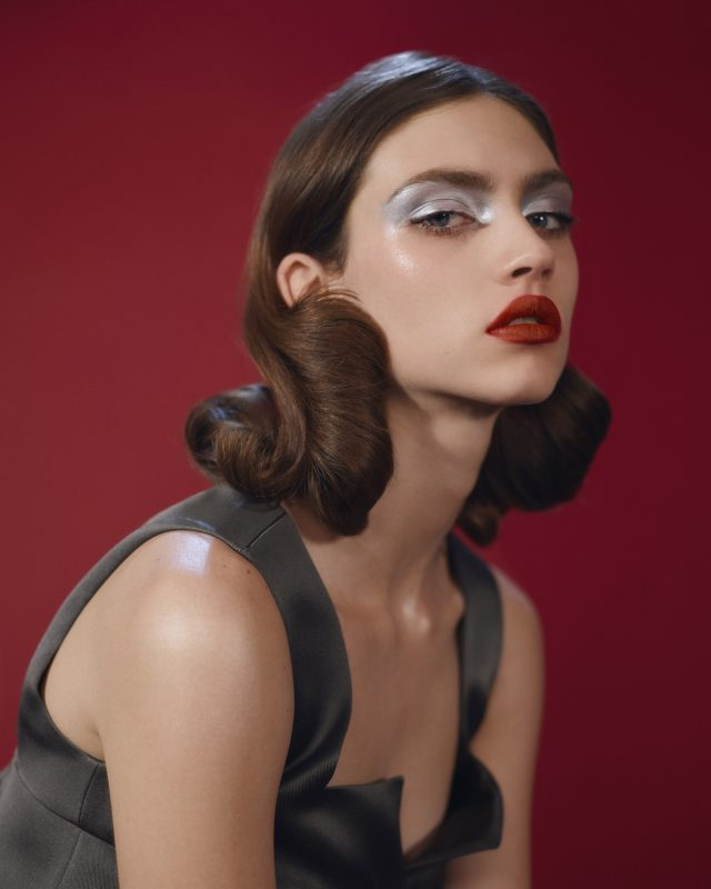 Vogue Mexico. Krini Hernadez Beauty