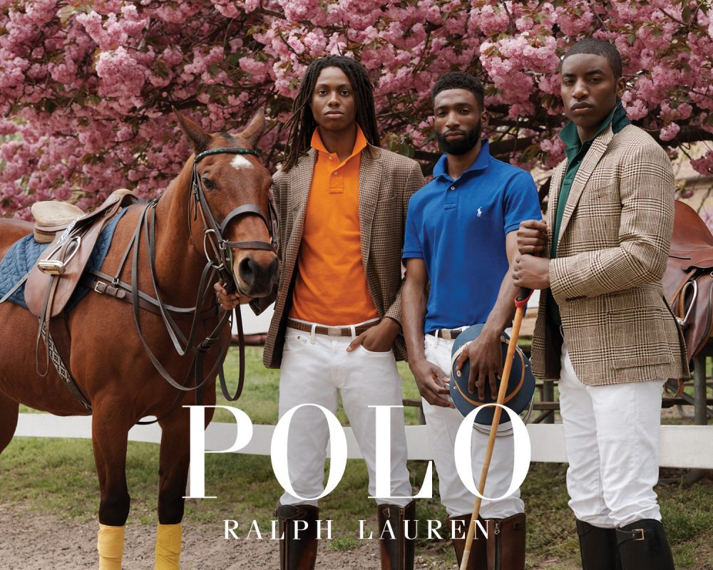 Polo. Work to Ride
